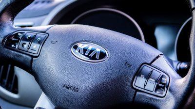 Kia Motors USA Ransomware Attack