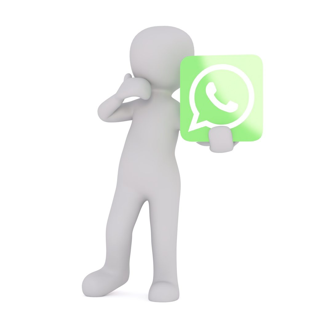 WhatsApp validates the security breach