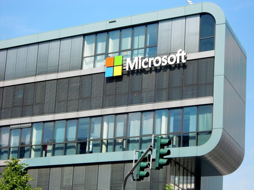Microsoft Outage