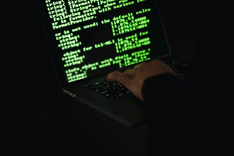 PYSA ransomware