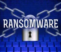 Ransomware variants